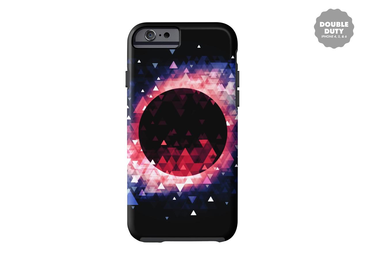 iphone 6 case black hole