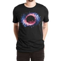 Black Hole - mens-extra-soft-tee - small view