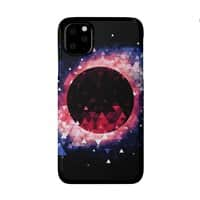 Black Hole - perfect-fit-phone-case - small view