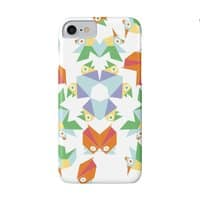 Ready to fly. - perfect-fit-phone-case - small view