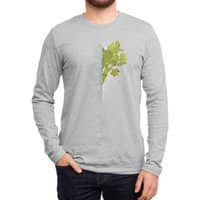 Celery Stalker - mens-long-sleeve-tee - small view