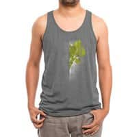 Celery Stalker - mens-triblend-tank - small view