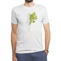 Celery Stalker - mens-triblend-tee - small view