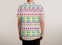 Pattern Overload - mens-sublimated-tee - small view