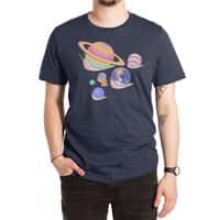 Universe Walk - mens-extra-soft-tee - small view