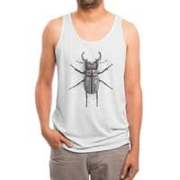 Betelgeuse - mens-triblend-tank - small view