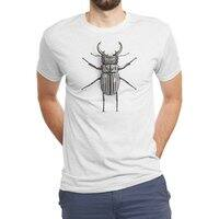 Betelgeuse - mens-triblend-tee - small view