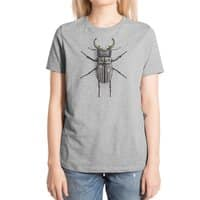 Betelgeuse - womens-extra-soft-tee - small view