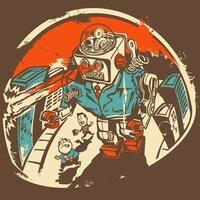 Mechanical Mayhem - small view