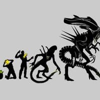 Alien Evolution - small view