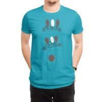 Accidentally Tasty  - mens-regular-tee - small view
