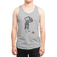 She Doesn't Even Realize - mens-jersey-tank - small view
