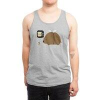 Camouflage - mens-jersey-tank - small view