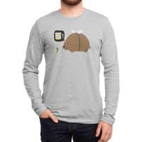 Camouflage - mens-long-sleeve-tee - small view