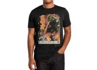 Bowzilla - mens-extra-soft-tee - small view