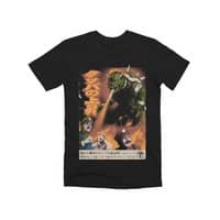 Bowzilla - mens-premium-tee - small view