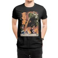 Bowzilla - mens-regular-tee - small view