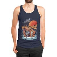PLANET X - mens-jersey-tank - small view