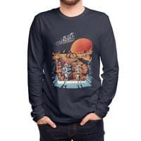 PLANET X - mens-long-sleeve-tee - small view