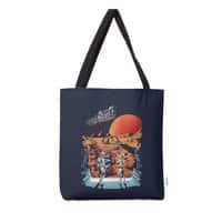 PLANET X - tote-bag - small view