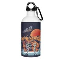 PLANET X - water-bottle - small view