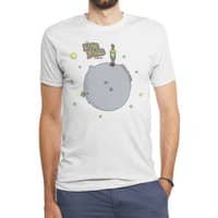 Little Fresh Prince - mens-triblend-tee - small view