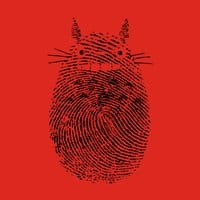 Unusual Fingerprint - small view