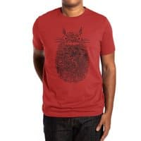 Unusual Fingerprint - mens-extra-soft-tee - small view