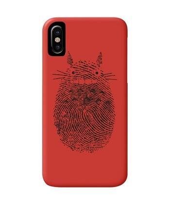 Unusual Fingerprint