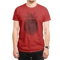 Unusual Fingerprint - mens-regular-tee - small view