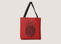 Unusual Fingerprint - tote-bag - small view