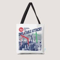 Inflatable Attack - small view
