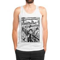 The Scr-Emo - mens-jersey-tank - small view