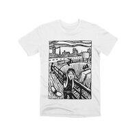 The Scr-Emo - mens-premium-tee - small view