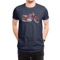 Motor Ride - mens-regular-tee - small view