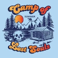 Camp of Lost Souls - small view
