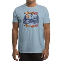 Camp of Lost Souls - mens-regular-tee - small view