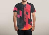 Ylmyst Tyme - mens-sublimated-tee - small view