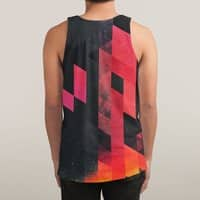Ylmyst Tyme - sublimated-tank - small view