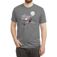 Acute Invasion - mens-triblend-tee - small view