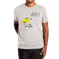 Birds & The Bees - mens-extra-soft-tee - small view