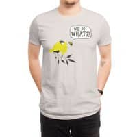 Birds & The Bees - mens-regular-tee - small view