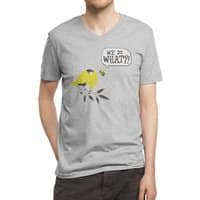 Birds & The Bees - vneck - small view