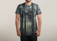 Portland - mens-sublimated-tee - small view