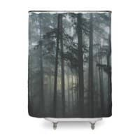 Portland - shower-curtain - small view