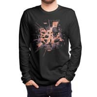 The Entrance - mens-long-sleeve-tee - small view