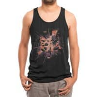 The Entrance - mens-triblend-tank - small view