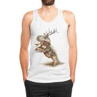 COSTUME PARTY - mens-jersey-tank - small view