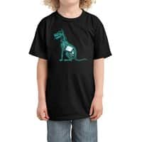 Homework Evidence - kids-tee - small view