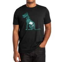 Homework Evidence - mens-extra-soft-tee - small view